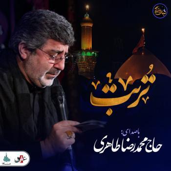 شب های دلتنگی   تربت   حاج محمدرضا طاهری
