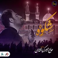شب های دلتنگی | شِکوِه | حاج امیر کرمانشاهی