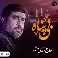 ویدئو شب های دلتنگی | بی پناه | حاج مهدی سلحشور