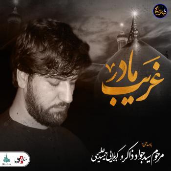 شب های دلتنگی | غریب مادر | مرحوم سید جواد ذاکر