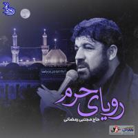 مجموعه زیر نور ماه | رویای حرم | حاج مجتبی رمضانی
