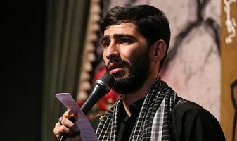 حاج مسعود پیرایش|اگه این محرمو نبودم