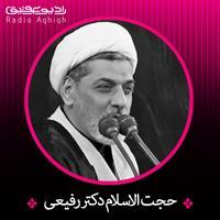 حجت الاسلام ناصر رفیعی