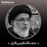 حجت الاسلام میرباقری