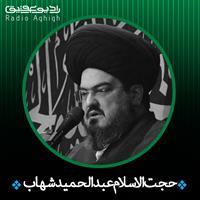 حجت الاسلام عبدالحمید شهاب