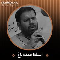 استاد احمد دباغ