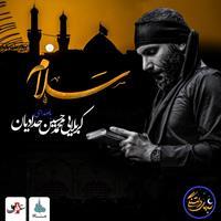 ویدئو شب های دلتنگی سلام کربلایی محمدحسین حدادیان