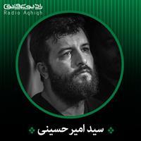 کربلایی سید امیر حسینی